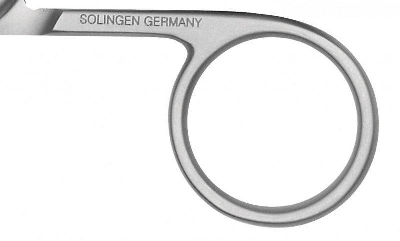 Nožnice na kožičku DOVO Solingen 325 356 - DOVOPICA 2