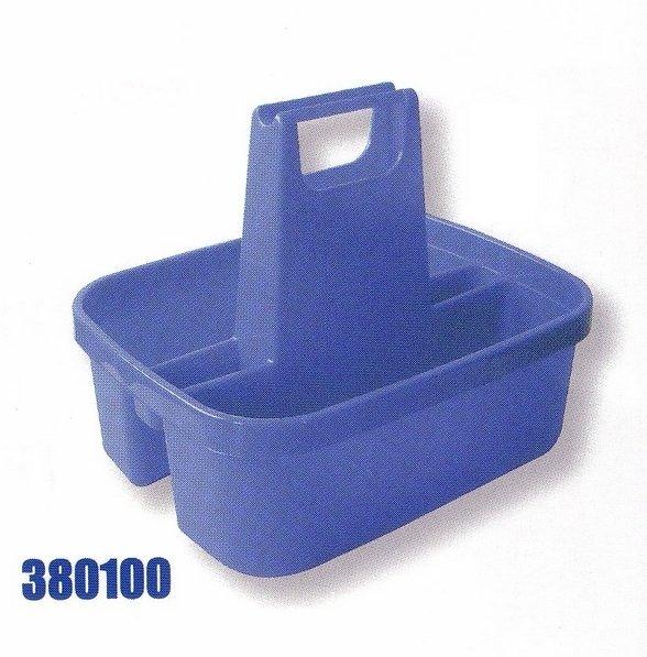 Plastový prenosný box na náradie