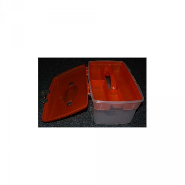 Plastový box s vložkou - väčšia 2