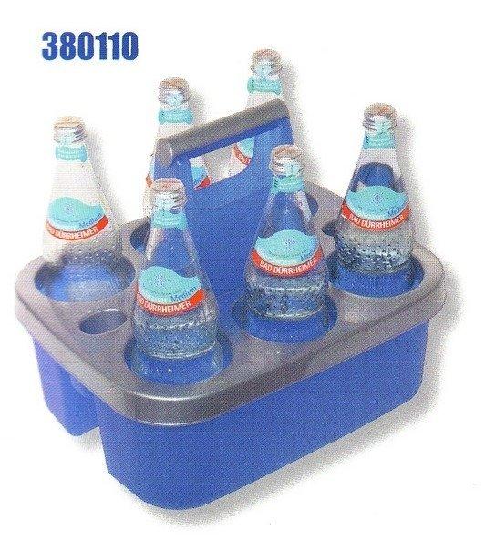 Nosič fliaš RIVAL 380 110 2