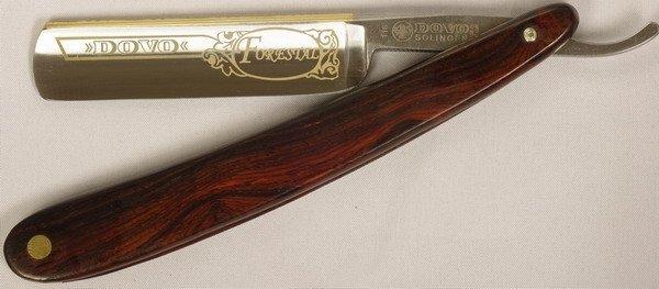 Britva DOVO Solingen - 116 5851 N - Forestal 4