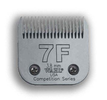 Strihacie hlavice WAHL 1247-7340 - 3,8 mm