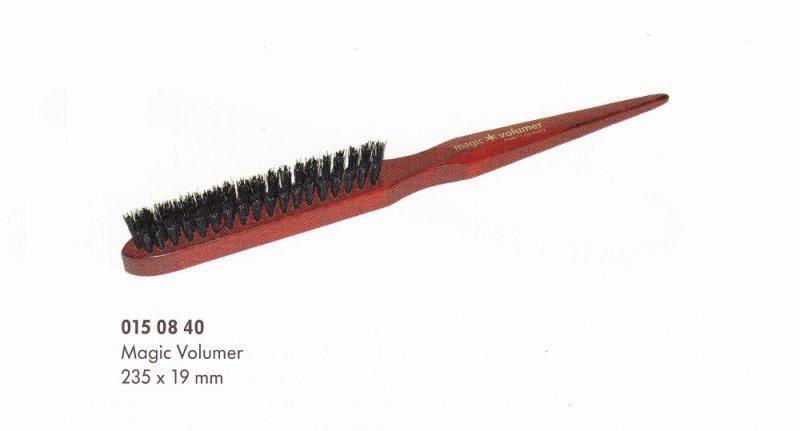 Kefa na vlasy KELLER Magic Volumer 015 08 40 - drevený 1
