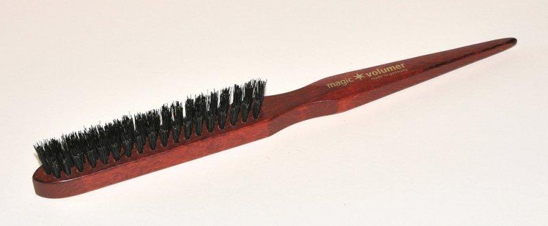 Kefa na vlasy KELLER Magic Volumer 015 08 40 - drevený 3