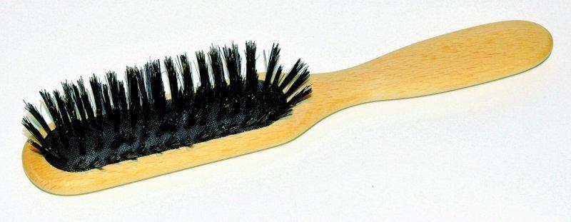 Kefa na vlasy KELLER 127 22 40 - drevený