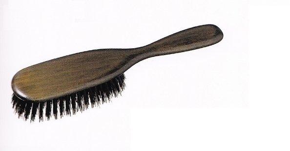 Kefa na vlasy KELLER 010 03 40 - drevený