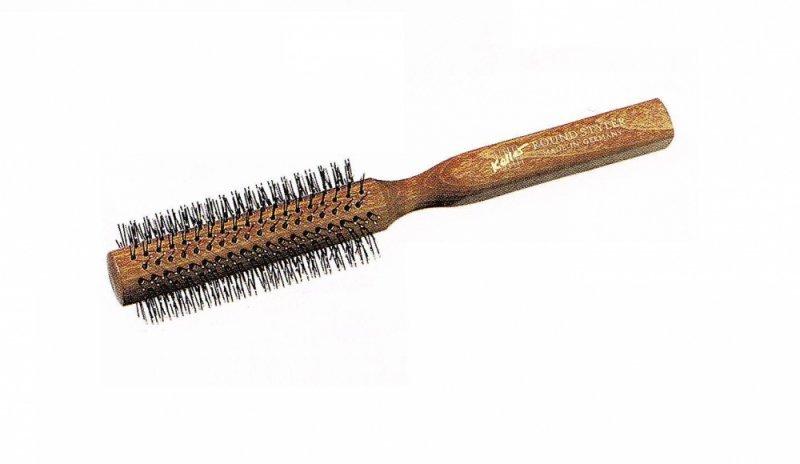 Kefa na vlasy KELLER 107 50 77 - 38 mm