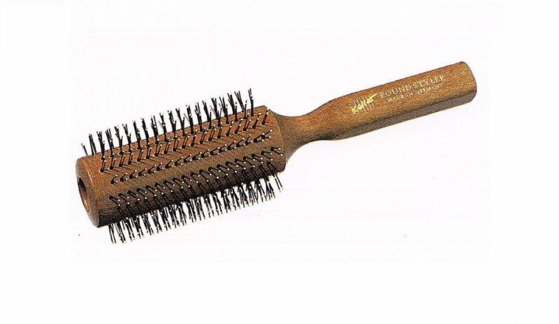 Kefa na vlasy KELLER 109 50 77 - 57 mm
