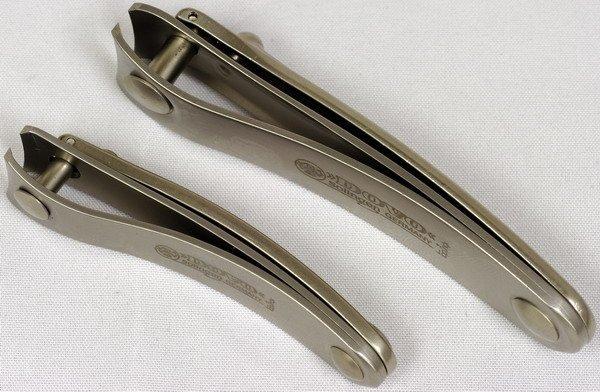 Štipky na nehty DOVO Solingen 502 006 - menší 3