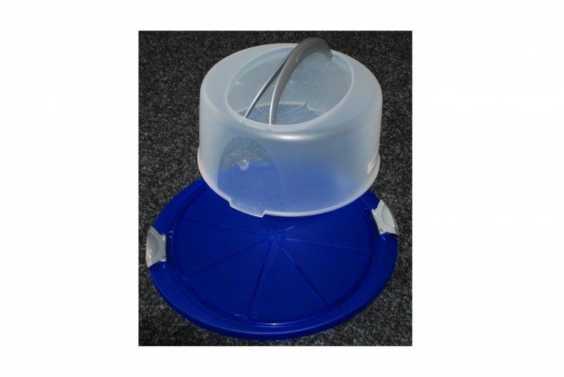 Prepravné podnos na torty RIVAL 152 110 2