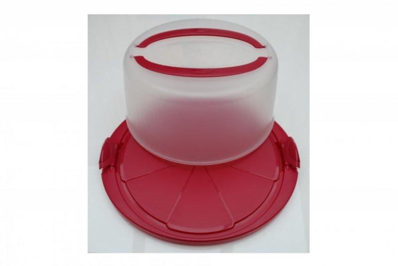 Prepravné podnos na torty RIVAL 152 110 4
