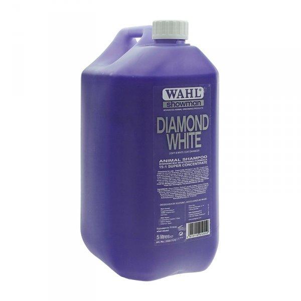 Šampón WAHL Diamond White 2999-7570