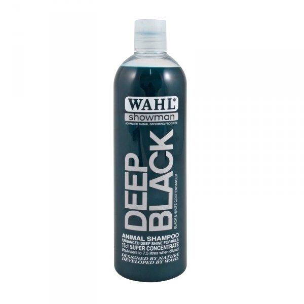 Šampón WAHL Deep Black 2999-7510