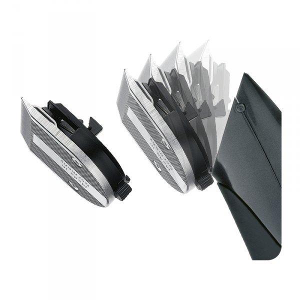 Strihacie hlavice MOSER 1854-7505 Magic Blade 3