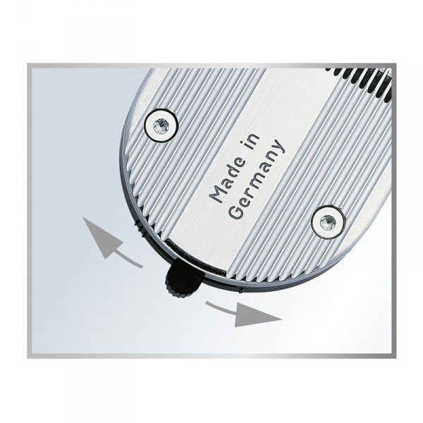 Strihacie hlavice MOSER 1854-7505 Magic Blade 4