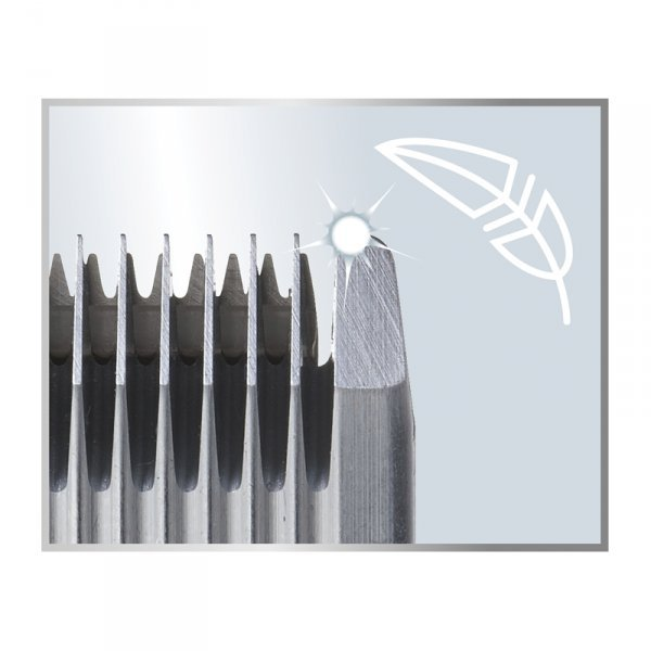 Strihacie hlavice MOSER 1854-7505 Magic Blade 6