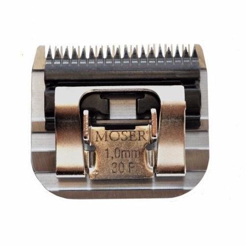 Strihacie hlavice MOSER 1245-7320 1 mm