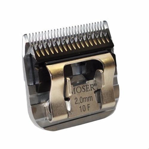 Strihacie hlavice MOSER 1245-7940 2 mm
