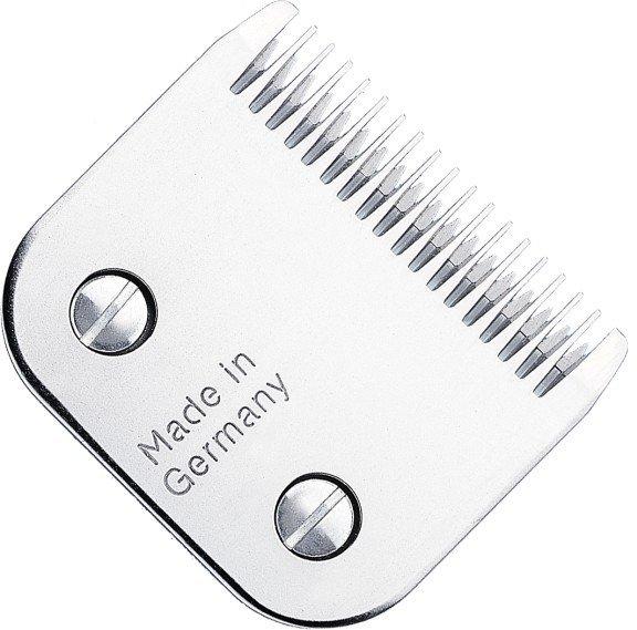 Strihacie hlavice MOSER 1245-7340 2,5 mm