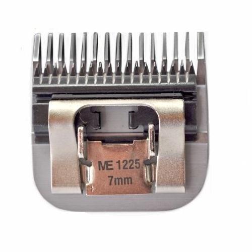 Strihacie hlavice MOSER 1225-5870 7 mm