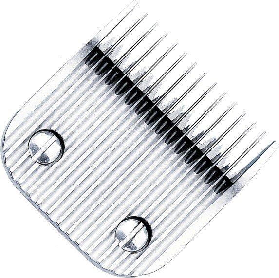 Strihacie hlavice MOSER 1225-5870 7 mm 1
