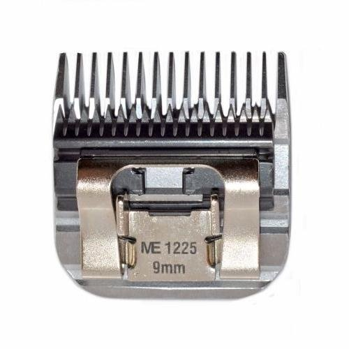 Strihacie hlavice MOSER 1225-5880 9 mm