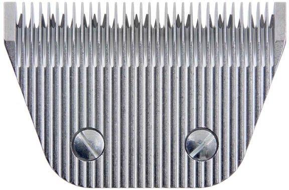 Strihacie hlavice MOSER 1221-5840 2,3 mm široká
