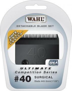 Strihacia hlava WAHL Ultimate 1247-7600 0,6mm 1
