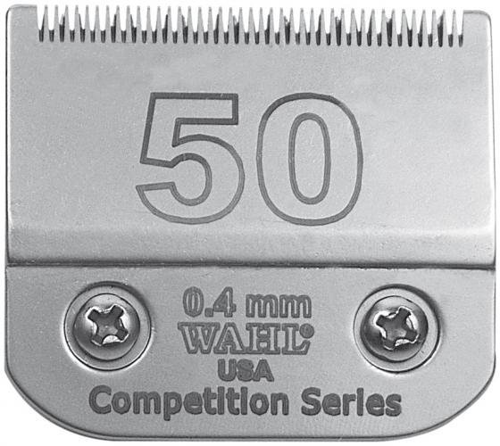 Strihacie hlavice WAHL 1247-7410 - 0,4mm