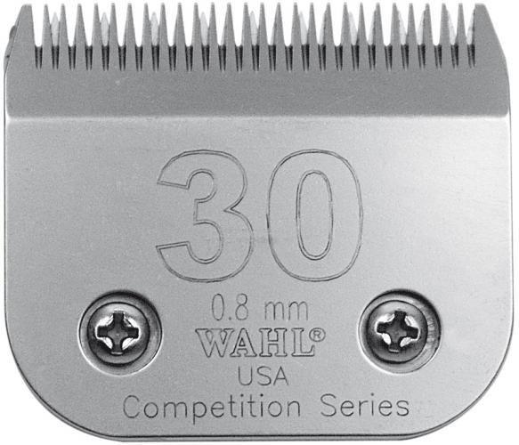 Strihacie hlavice WAHL 1247-7390 - 0,8mm