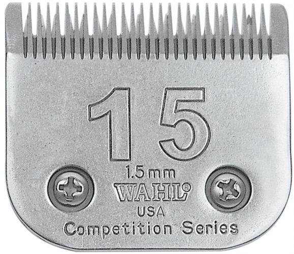 Strihacie hlavice WAHL 1247-7380 - 1,5mm
