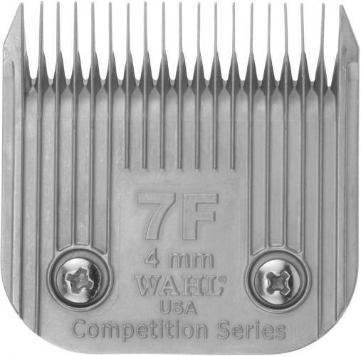 Strihacie hlavice WAHL 1247-7340 - 4,0mm