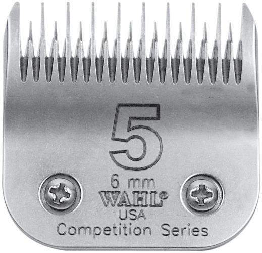 Strihacie hlavice WAHL 1247-7310-S - 6,0 mm