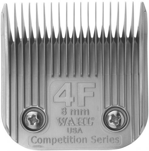Strihacie hlavice WAHL 1247-7300 - 8,0mm