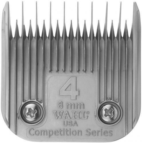 Strihacie hlavice WAHL 1247-7290-S - 8,0mm
