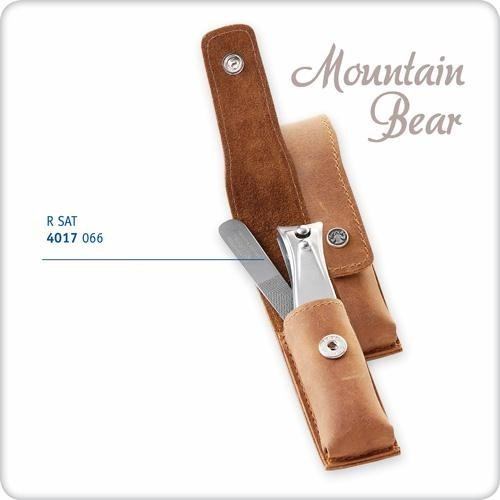 Štipky DOVO Solingen 4017 066 Mountain Bear 1