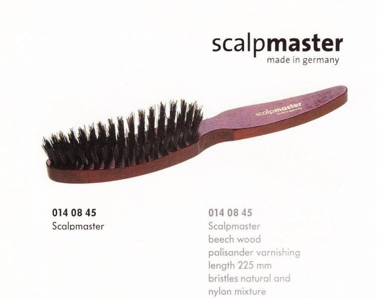 Kefa na vlasy KELLER 014 08 45 ScalpMaster 2