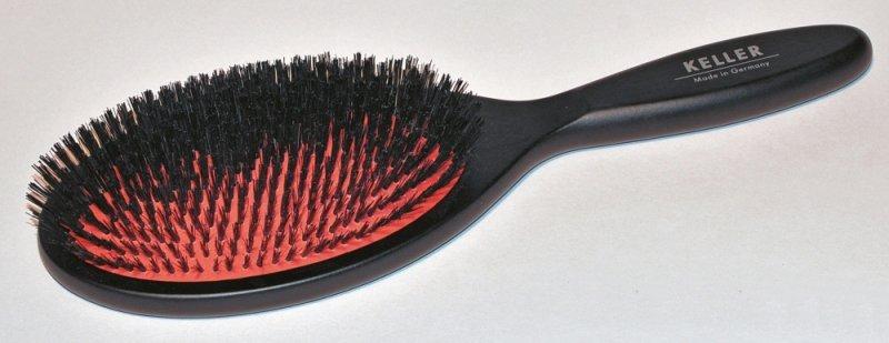 Kefa na vlasy KELLER - EXCLUSIVE 124 06 40 1