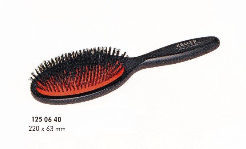 Kefa na vlasy KELLER - EXCLUSIVE 125 06 40