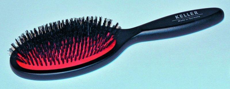Kefa na vlasy KELLER - EXCLUSIVE 125 06 40 1