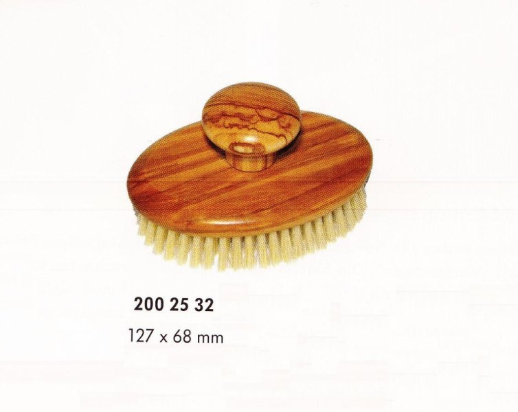 Masážna kefa KELLER 200 25 32 1
