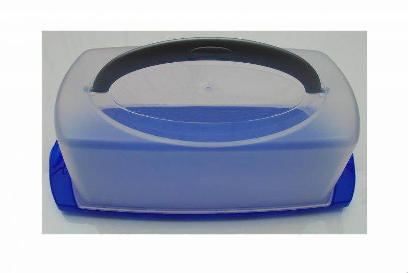 Prepravný box na zákusky RIVAL 152 120