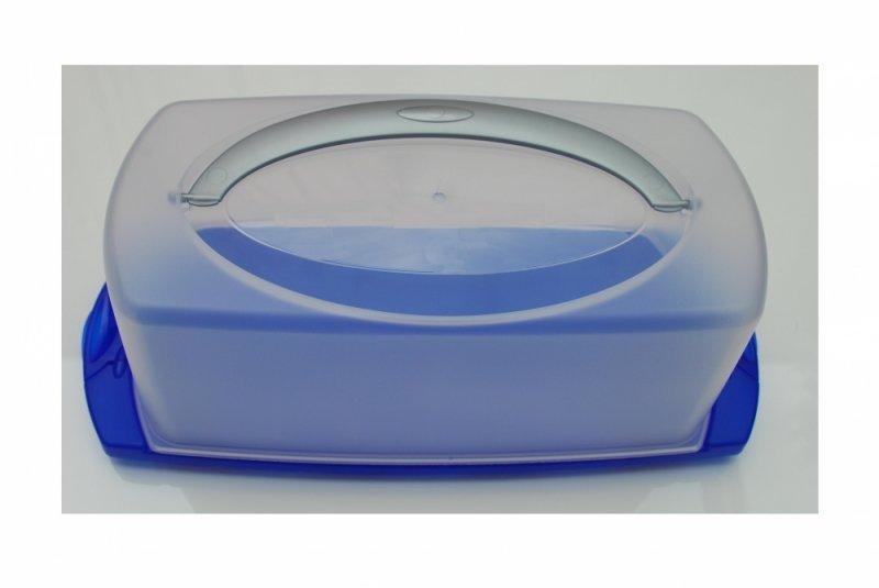Prepravný box na zákusky RIVAL 152 120 1
