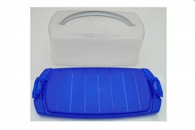 Prepravný box na zákusky RIVAL 152 120 2