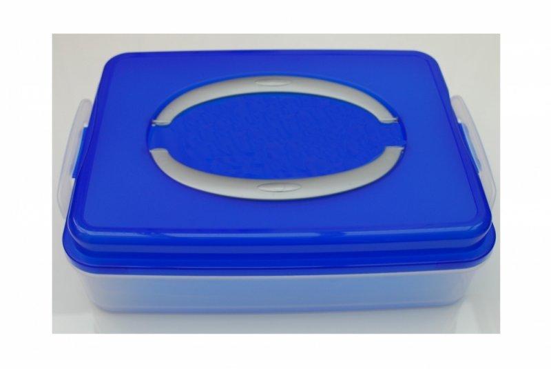 Prepravný box RIVAL 152 142 1