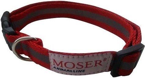 Reflexný obojok MOSER 2999-7380