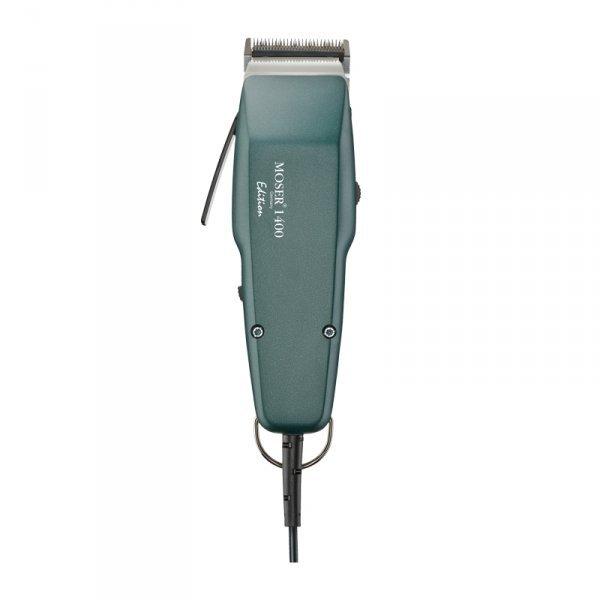 MOSER 1400-0056 Edition Green