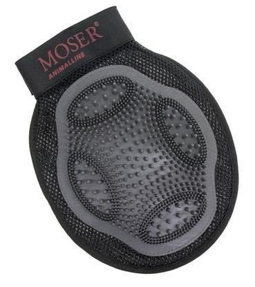 Vyčesávacia rukavice Moser