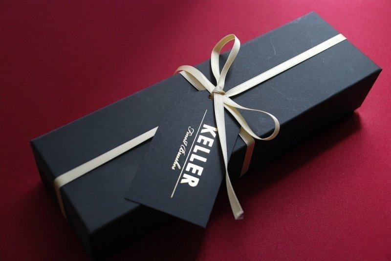 Kefa KELLER Exclusive Ebony Line - tradičná ručná výroba 4