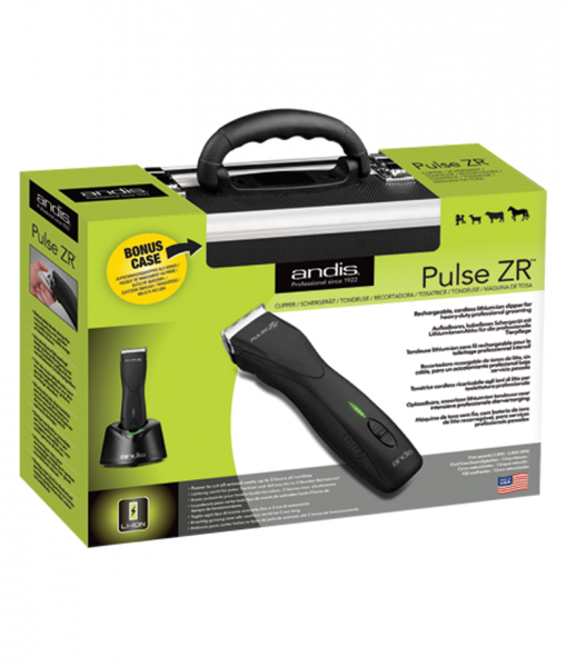 Andis - Pulse ZR 3